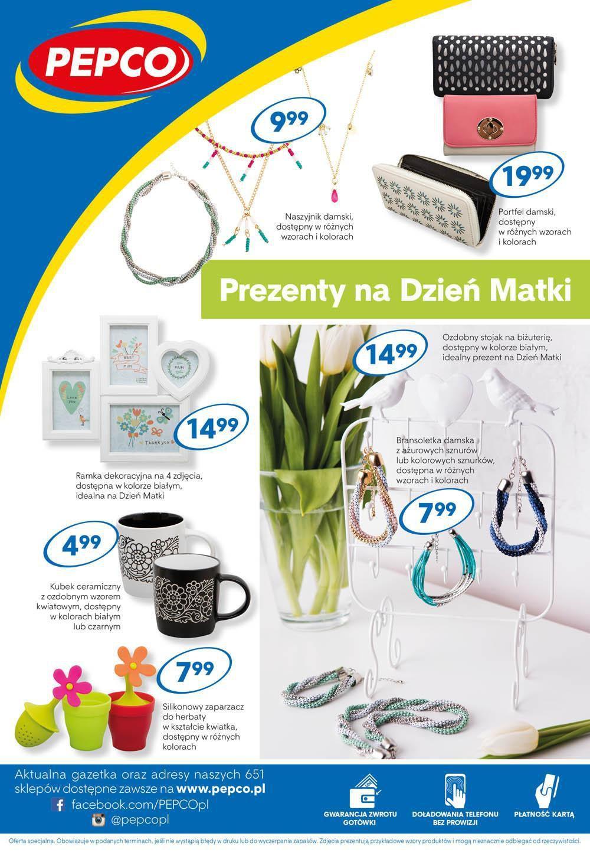 Gazetka promocyjna Pepco do 02/06/2016 str.7