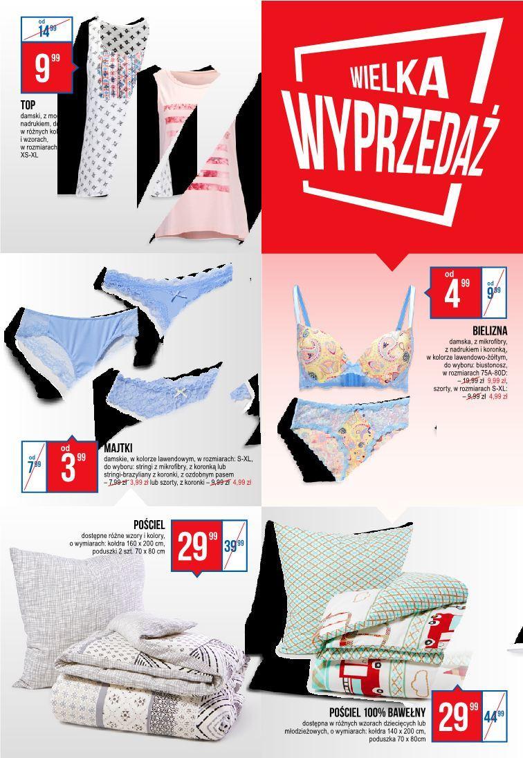 Gazetka promocyjna Pepco do 29/06/2017 str.6