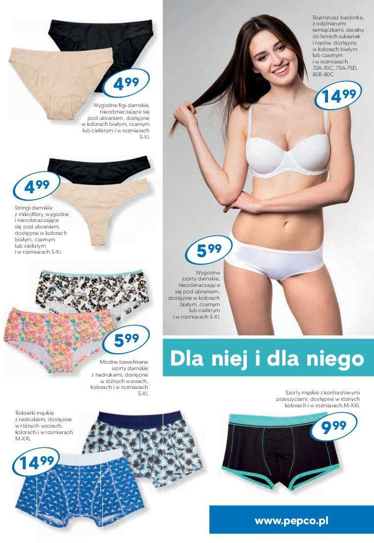 Gazetka promocyjna Pepco do 19/05/2016 str.2