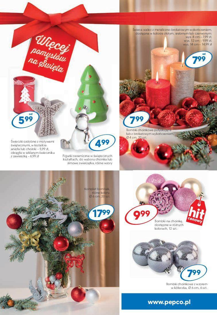 Gazetka promocyjna Pepco do 17/12/2015 str.6