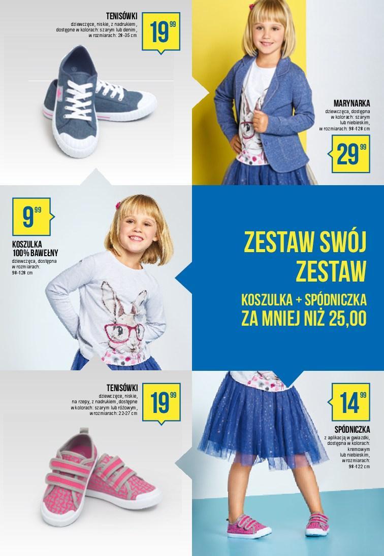 Gazetka promocyjna Pepco do 11/08/2016 str.1
