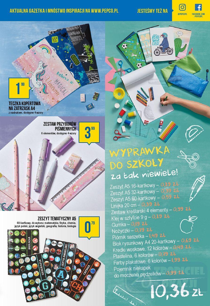 Gazetka promocyjna Pepco do 16/08/2018 str.7
