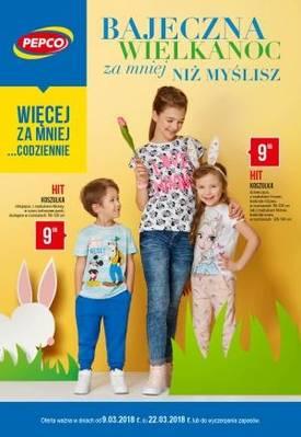 Pepco Wielkanoc