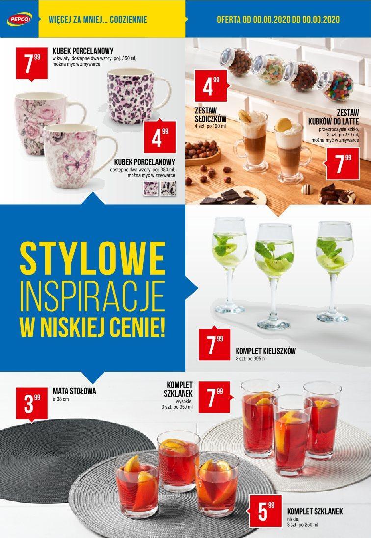 Gazetka promocyjna Pepco do 09/07/2020 str.8