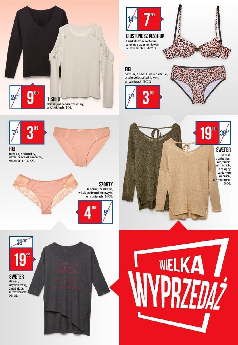 Gazetka promocyjna Pepco do 11/01/2018 str.6