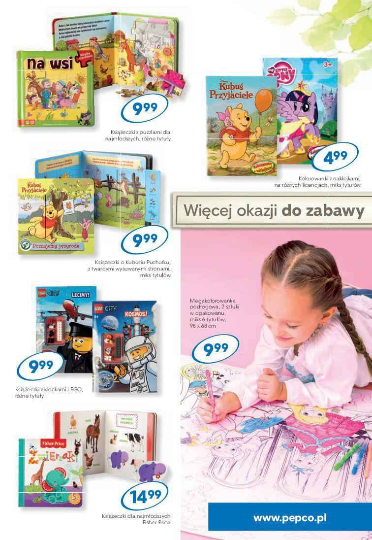 Gazetka promocyjna Pepco do 31/03/2016 str.6