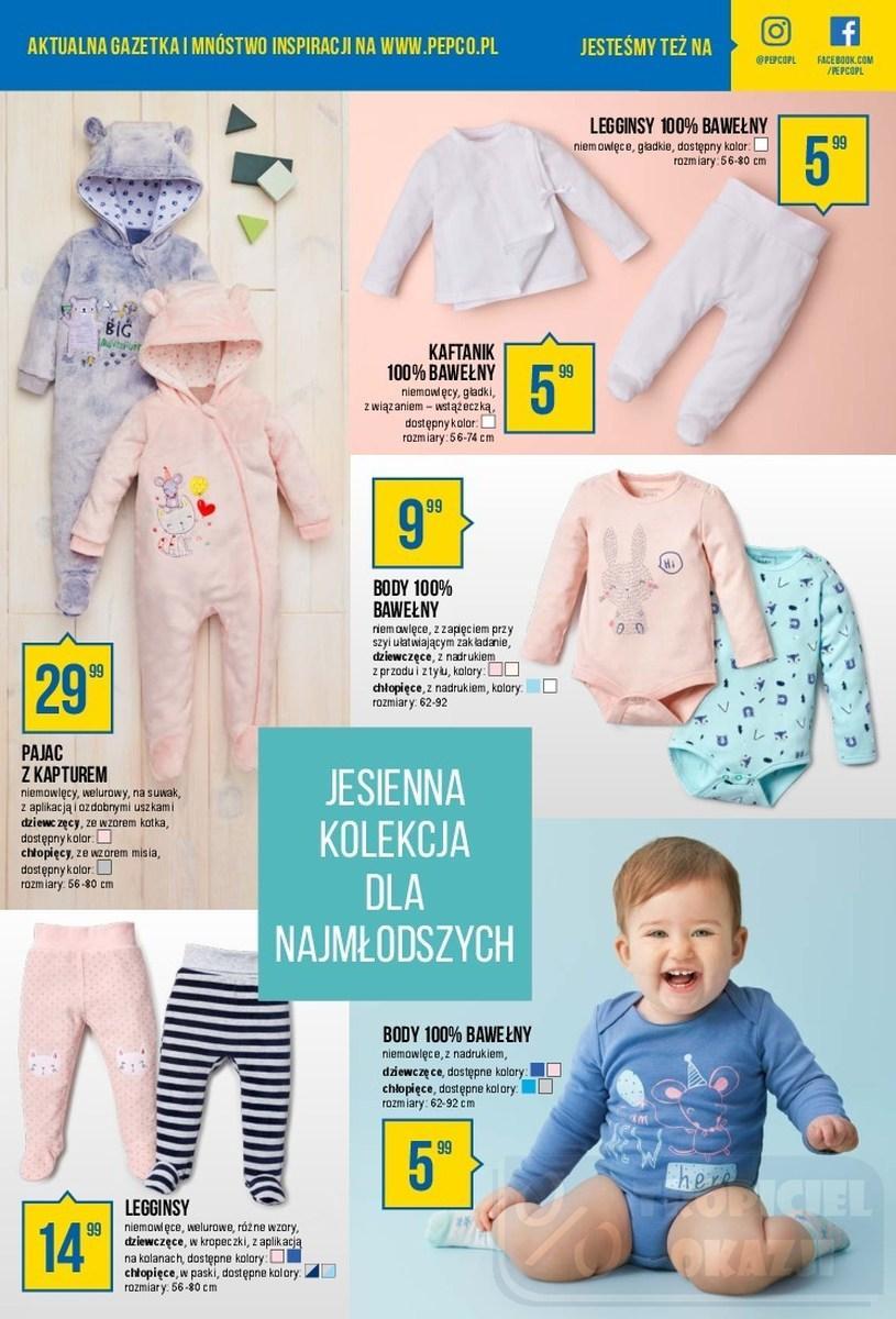 Gazetka promocyjna Pepco do 04/10/2018 str.4