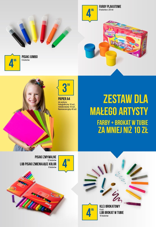 Gazetka promocyjna Pepco do 25/08/2016 str.5