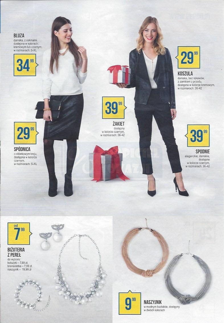 Gazetka promocyjna Pepco do 24/12/2016 str.3