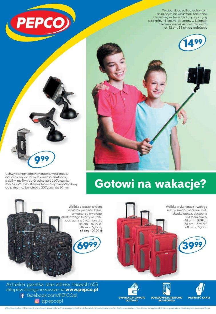Gazetka promocyjna Pepco do 30/06/2016 str.5