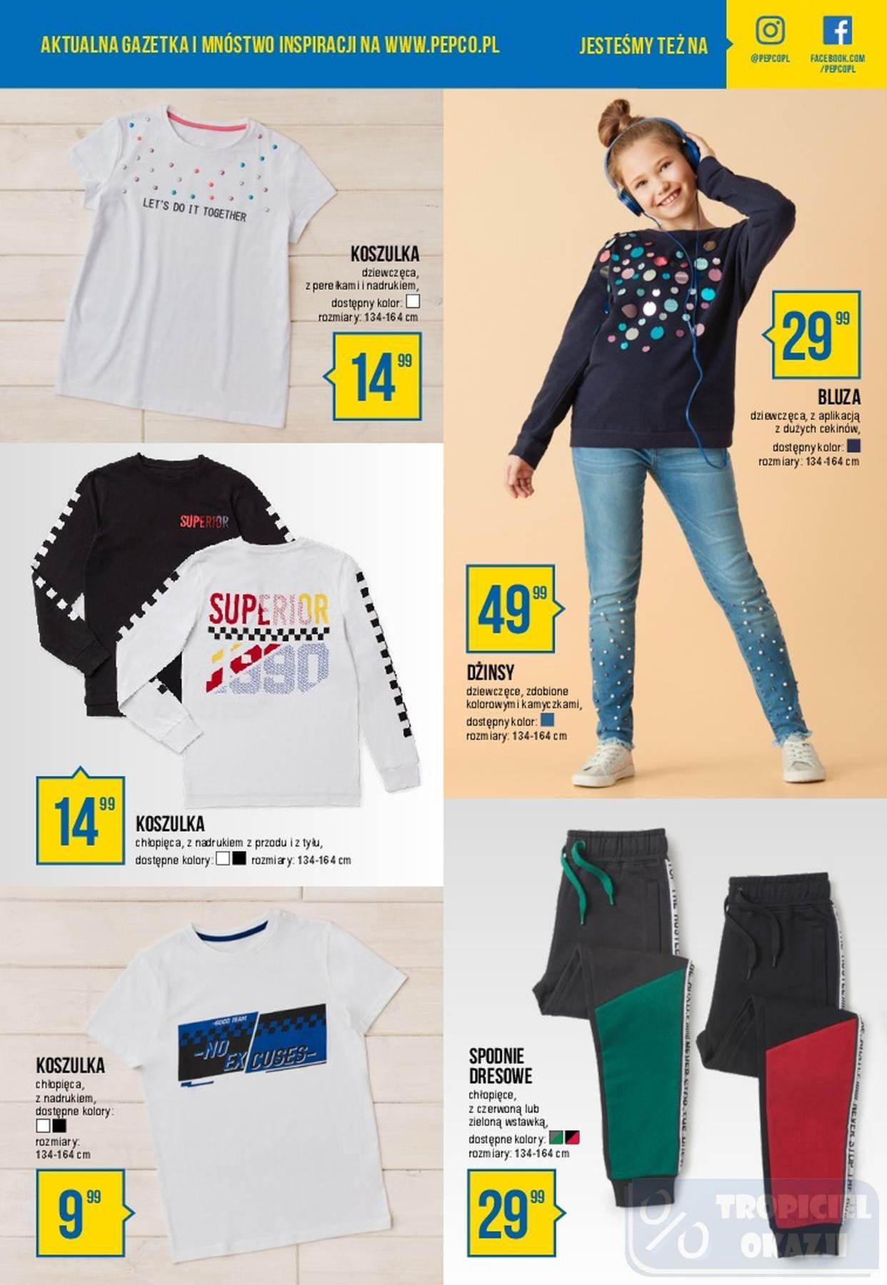 Gazetka promocyjna Pepco do 09/01/2019 str.2