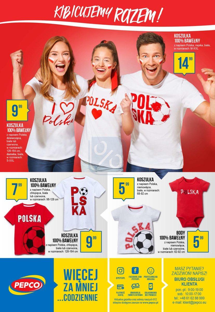 Gazetka promocyjna Pepco do 21/06/2018 str.7