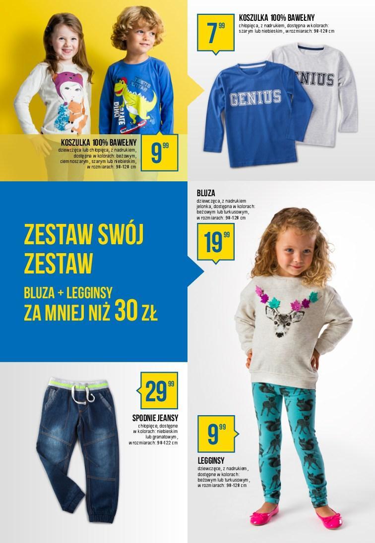 Gazetka promocyjna Pepco do 06/10/2016 str.2