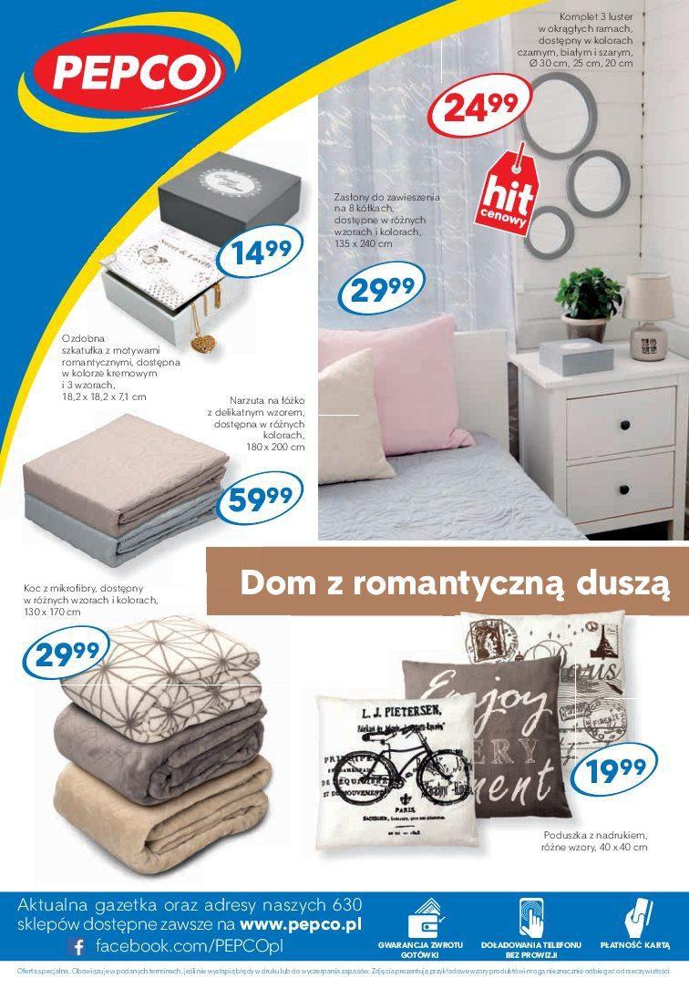 Gazetka promocyjna Pepco do 18/02/2016 str.7
