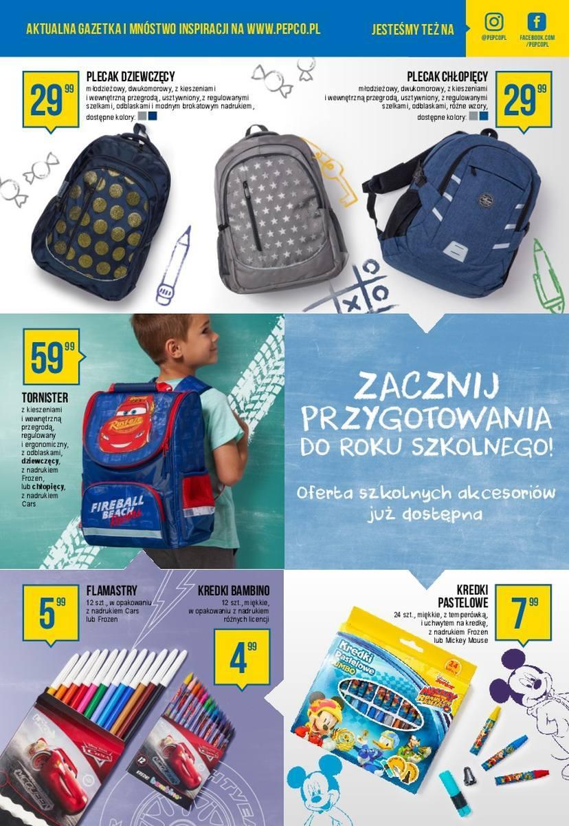 Gazetka promocyjna Pepco do 09/08/2018 str.6