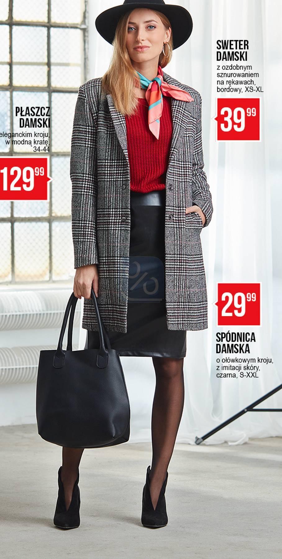 Gazetka promocyjna Pepco do 30/11/2018 str.2