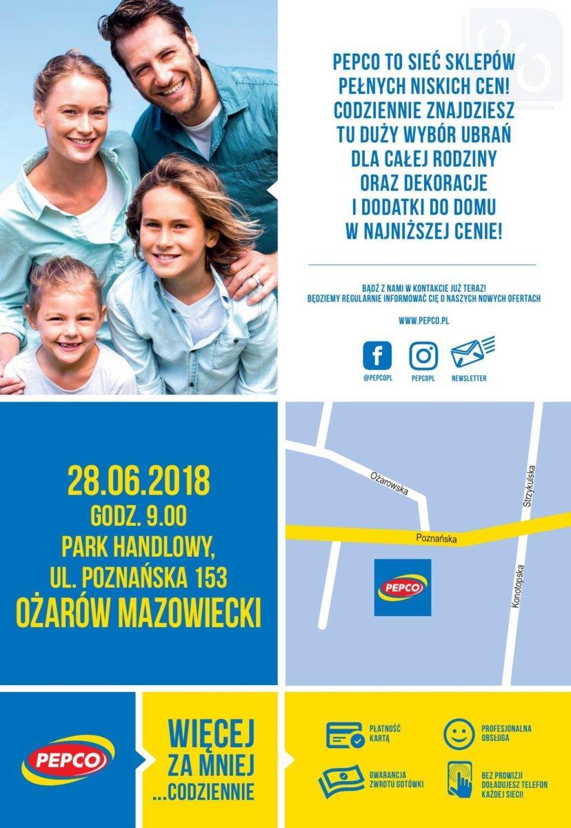 Gazetka promocyjna Pepco do 04/07/2018 str.7
