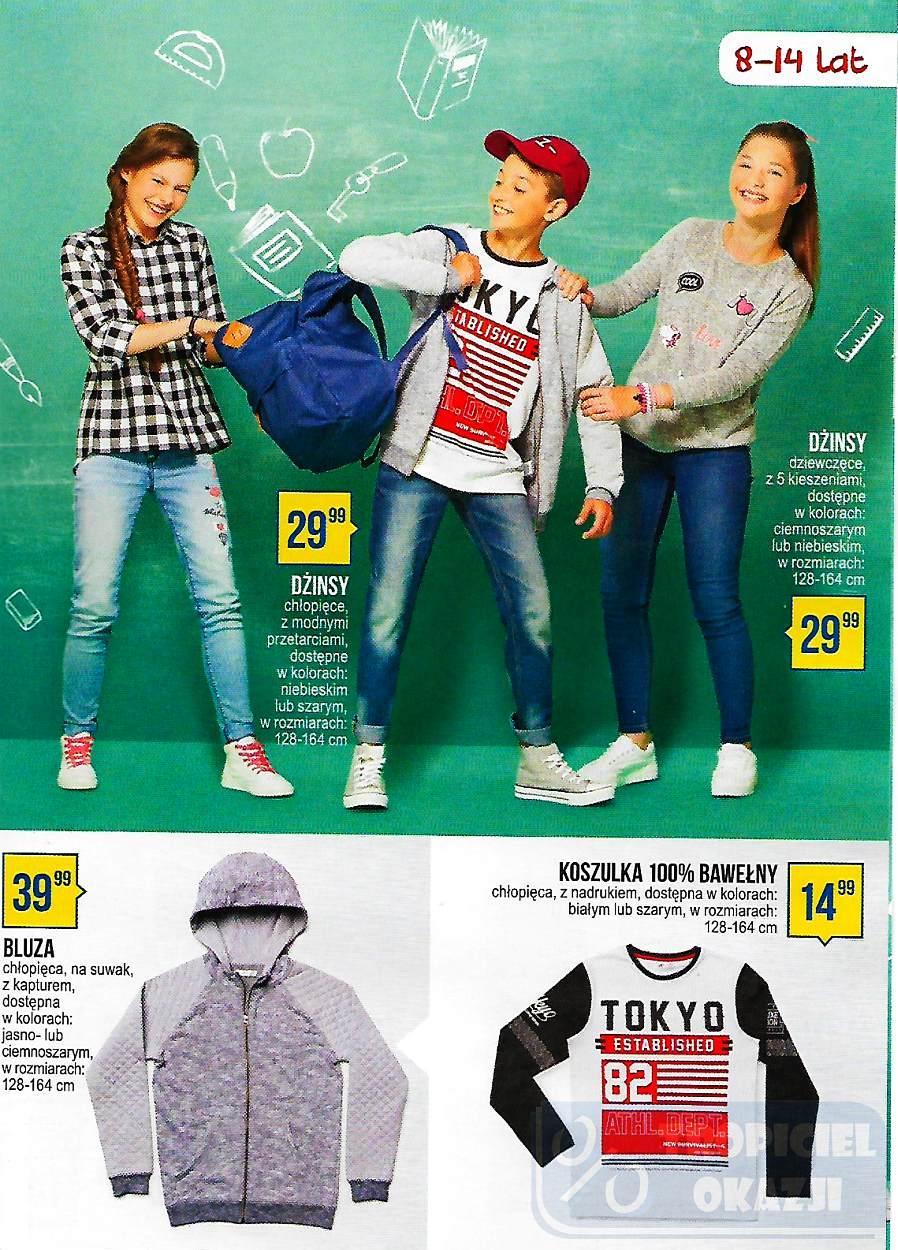 Gazetka promocyjna Pepco do 06/09/2017 str.8