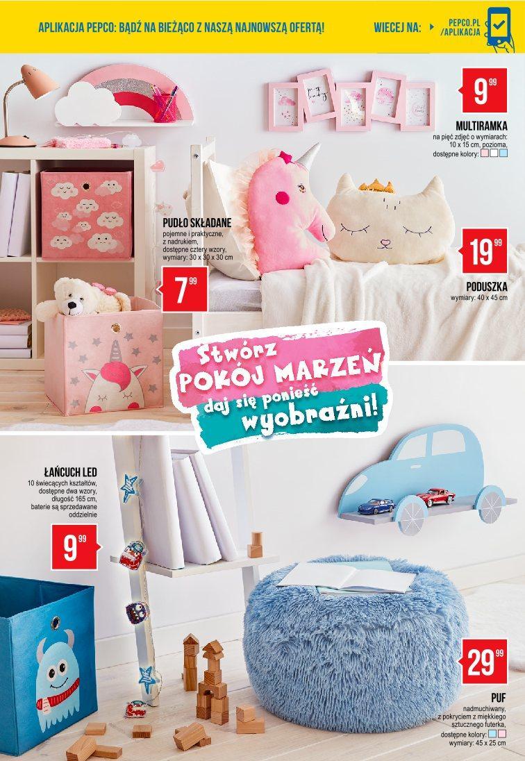 Gazetka promocyjna Pepco do 21/08/2019 str.7