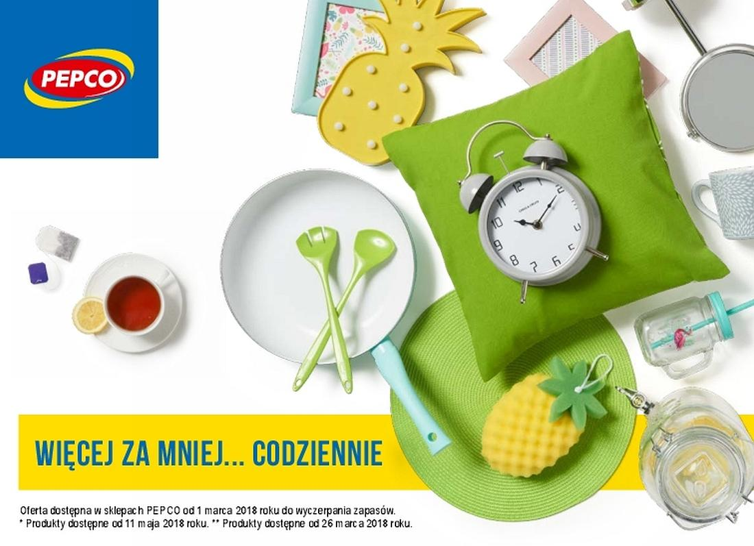Gazetka promocyjna Pepco do 30/06/2018 str.27