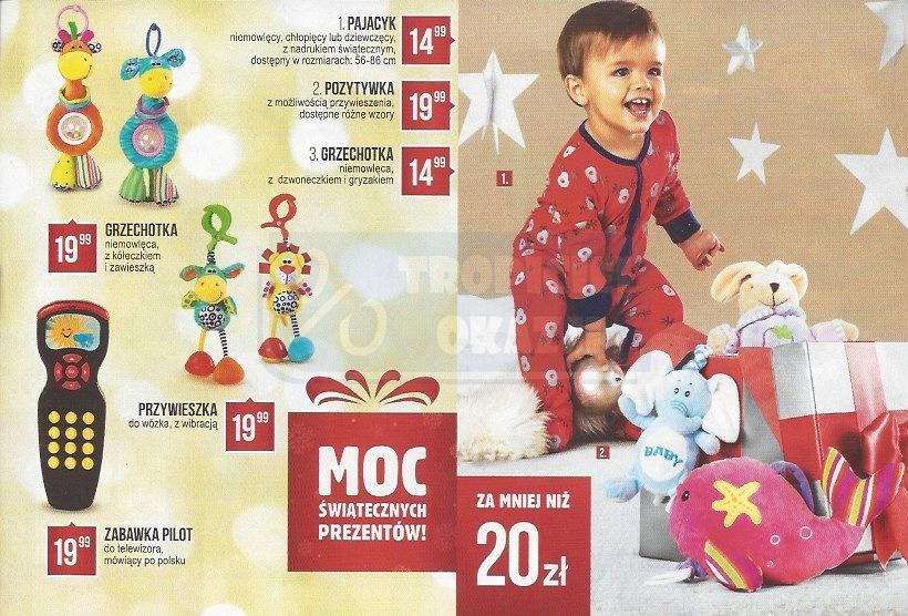 Gazetka promocyjna Pepco do 31/12/2016 str.1