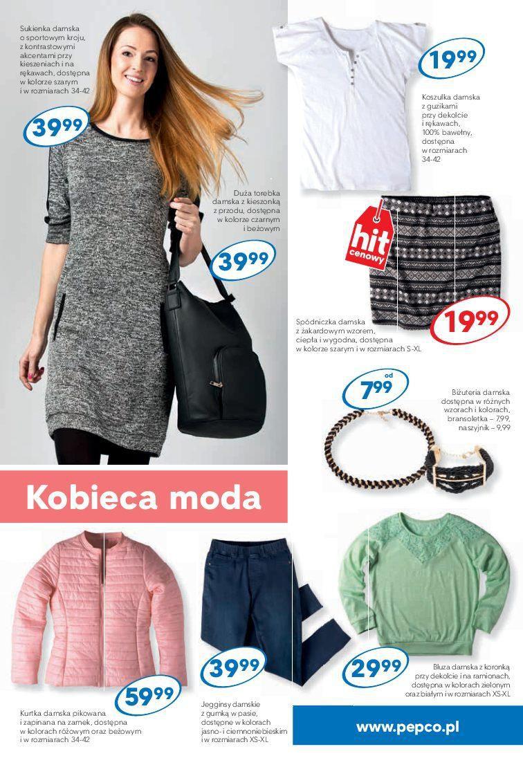 Gazetka promocyjna Pepco do 28/01/2016 str.2