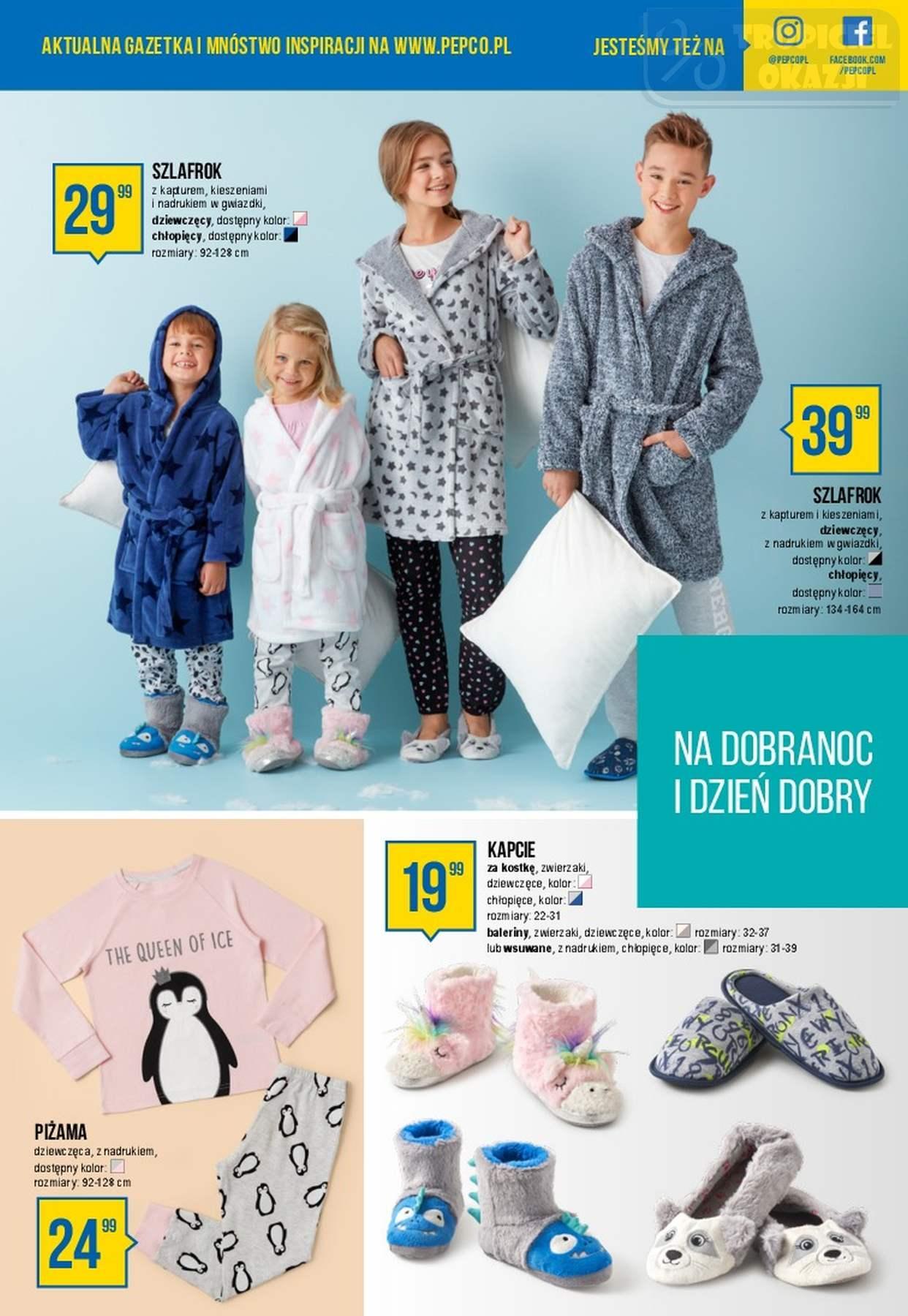 Gazetka promocyjna Pepco do 08/11/2018 str.5