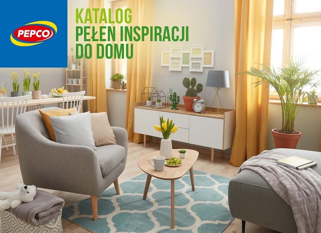 Gazetka promocyjna Pepco do 30/06/2018 str.0