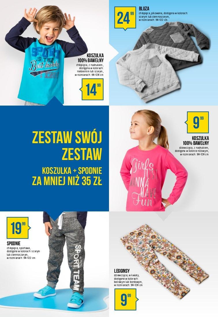 Gazetka promocyjna Pepco do 22/09/2016 str.3