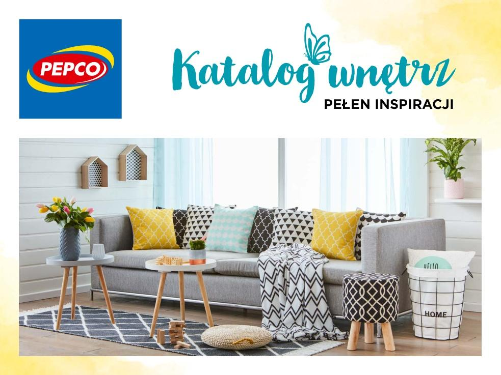 Gazetka promocyjna Pepco do 13/06/2018 str.0