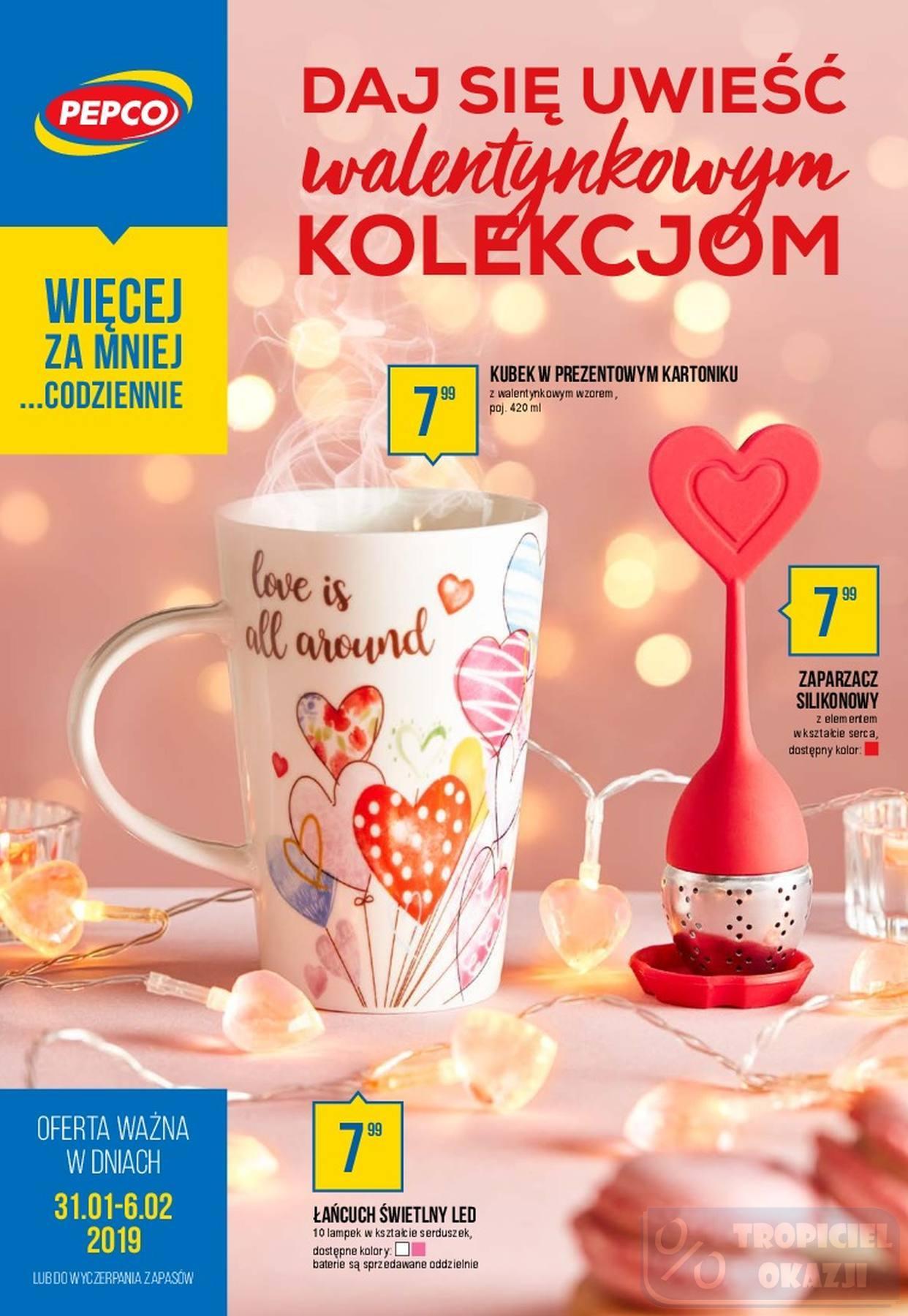Gazetka promocyjna Pepco do 06/02/2019 str.0