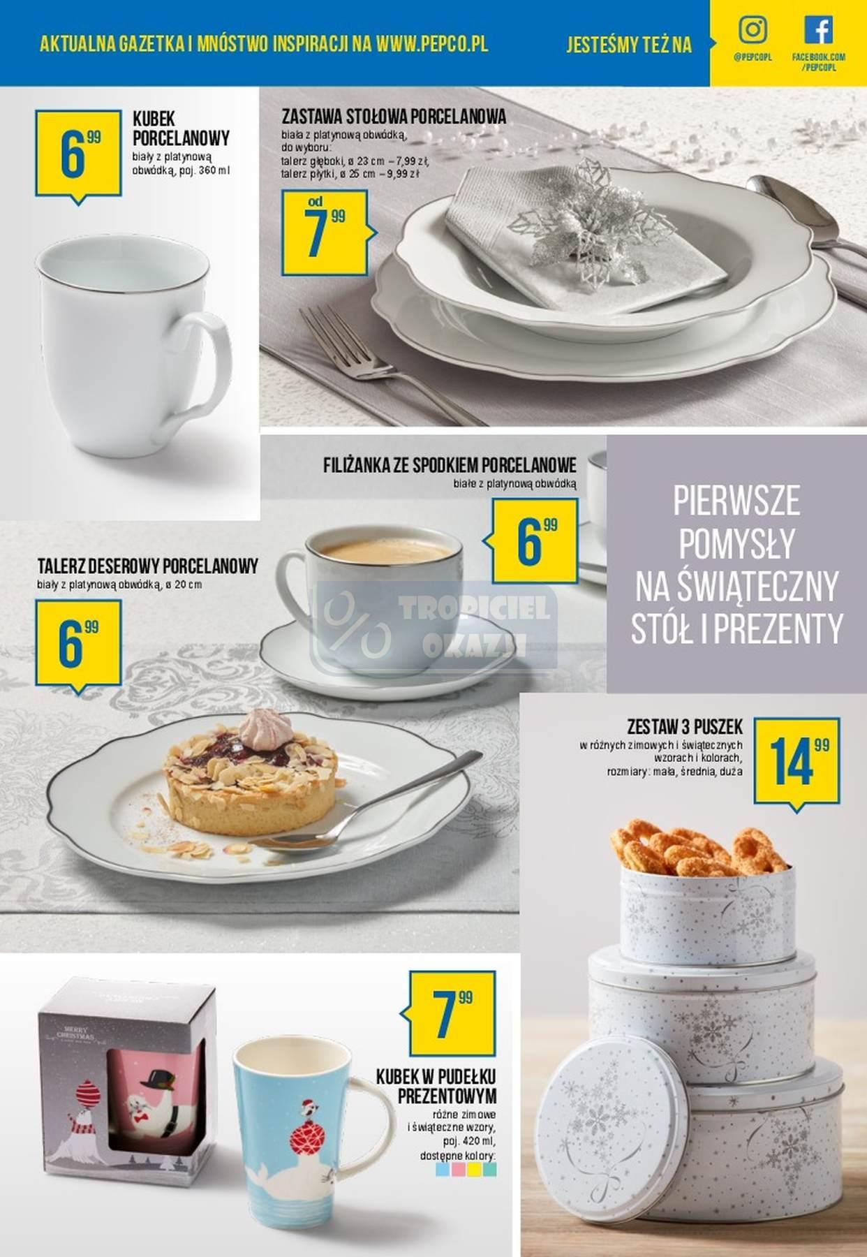 Gazetka promocyjna Pepco do 21/11/2018 str.7