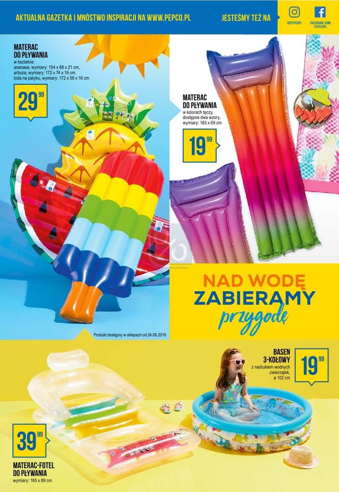 Gazetka promocyjna Pepco do 26/06/2019 str.5