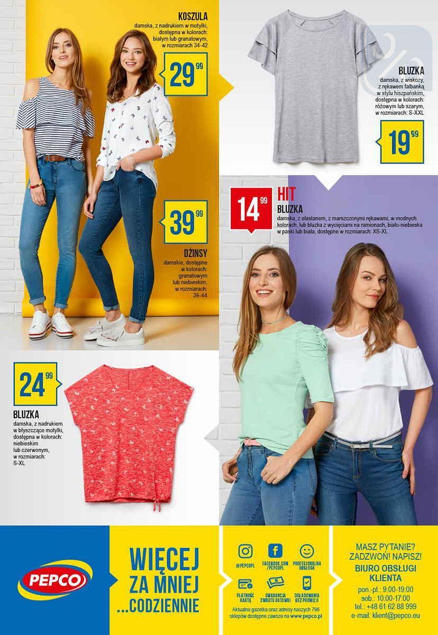 Gazetka promocyjna Pepco do 05/04/2018 str.7