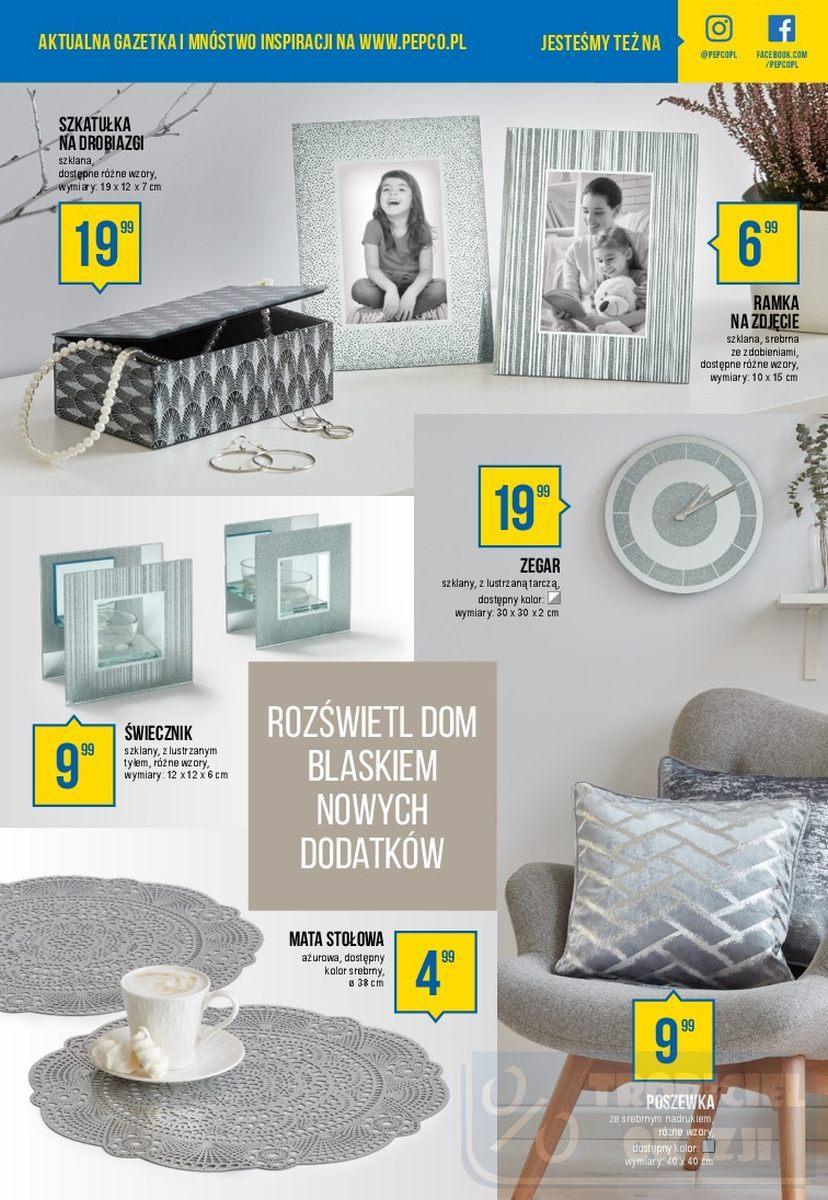 Gazetka promocyjna Pepco do 25/10/2018 str.3