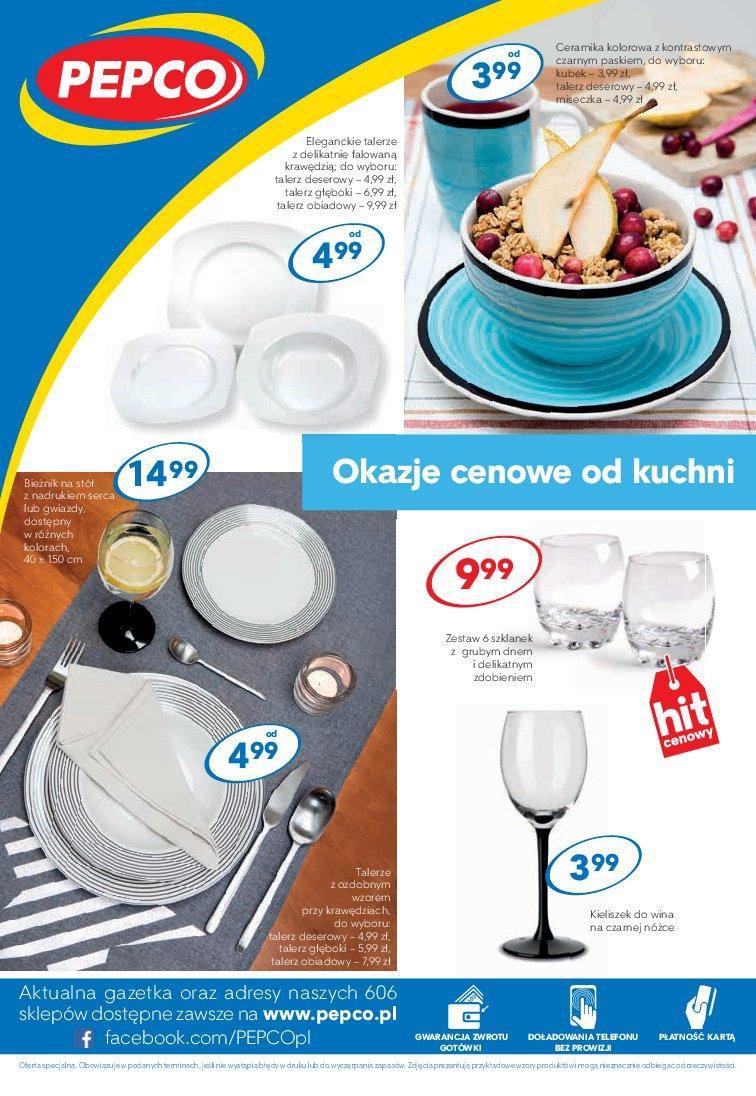 Gazetka promocyjna Pepco do 19/11/2015 str.3