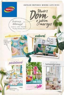 Katalog wiosna lato 2019
