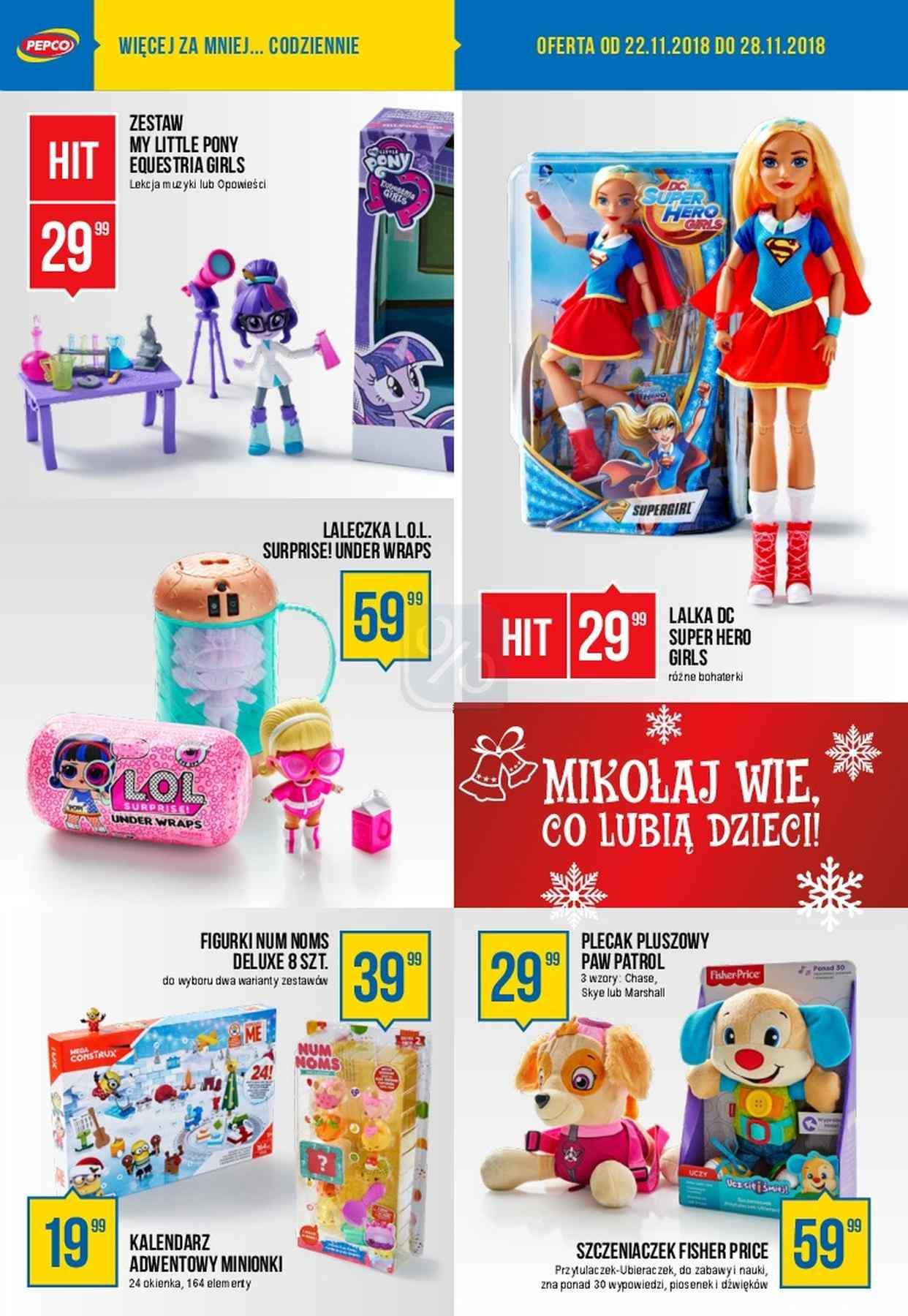 Gazetka promocyjna Pepco do 28/11/2018 str.6