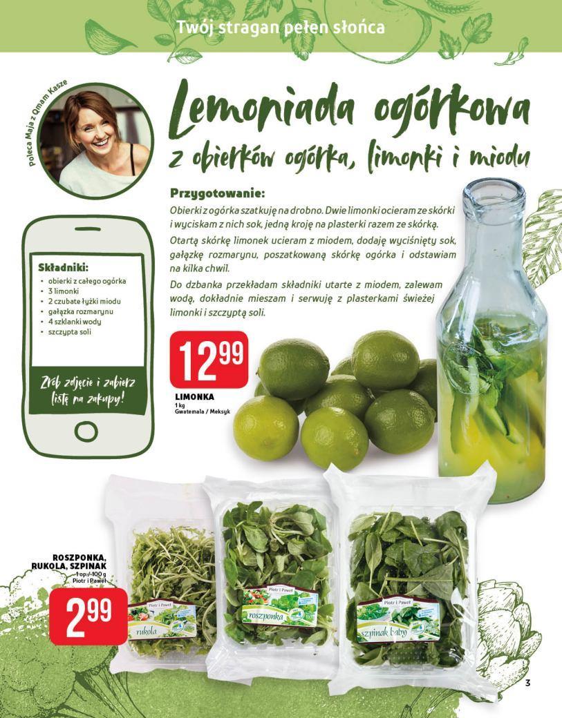 Gazetka promocyjna Piotr i Paweł do 07/07/2018 str.2