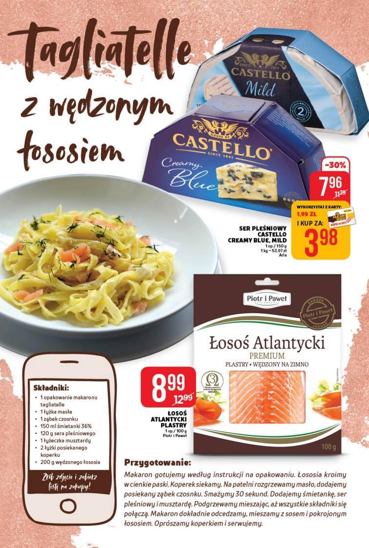 Gazetka promocyjna Piotr i Paweł do 14/07/2018 str.11