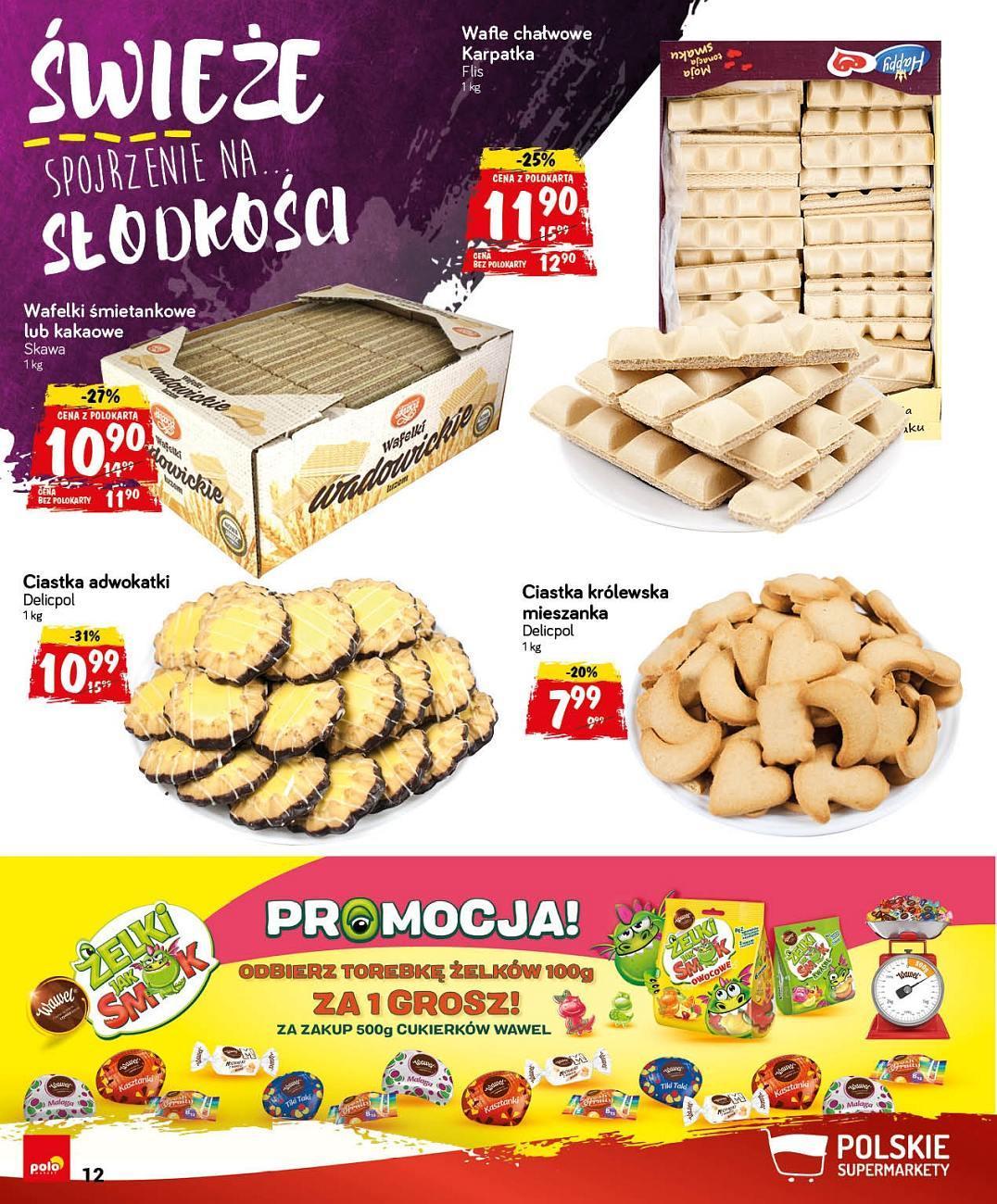 Gazetka promocyjna POLOmarket do 19/05/2018 str.11