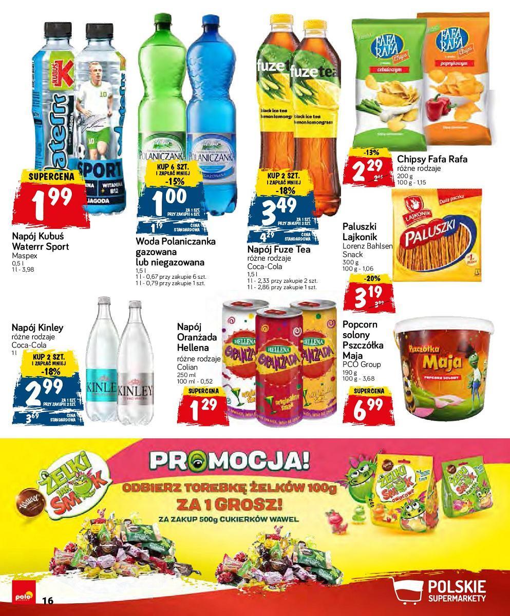 Gazetka promocyjna POLOmarket do 27/05/2018 str.15