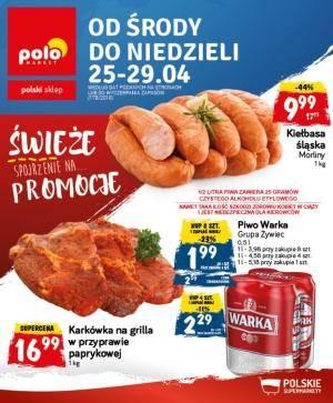 Polomarket 25-29.04