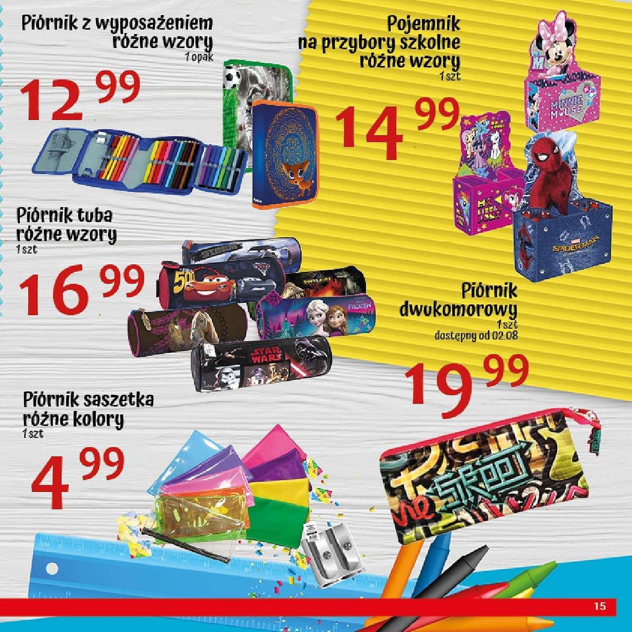 Gazetka promocyjna POLOmarket do 03/09/2018 str.14