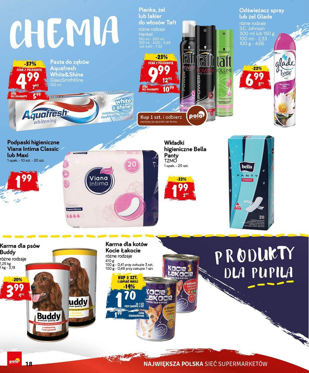 Gazetka promocyjna POLOmarket do 19/05/2018 str.17