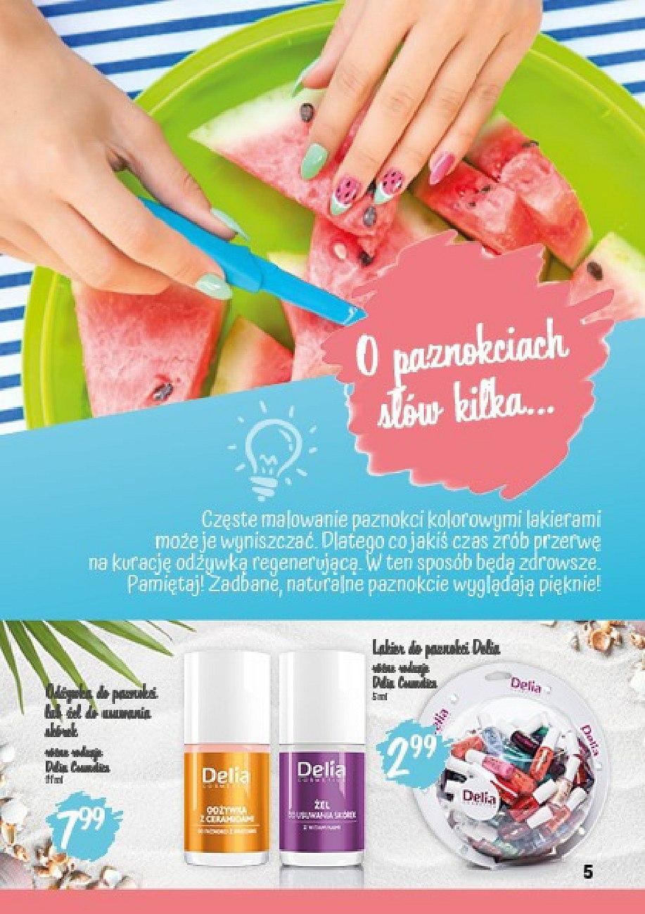 Gazetka promocyjna POLOmarket do 25/06/2018 str.5