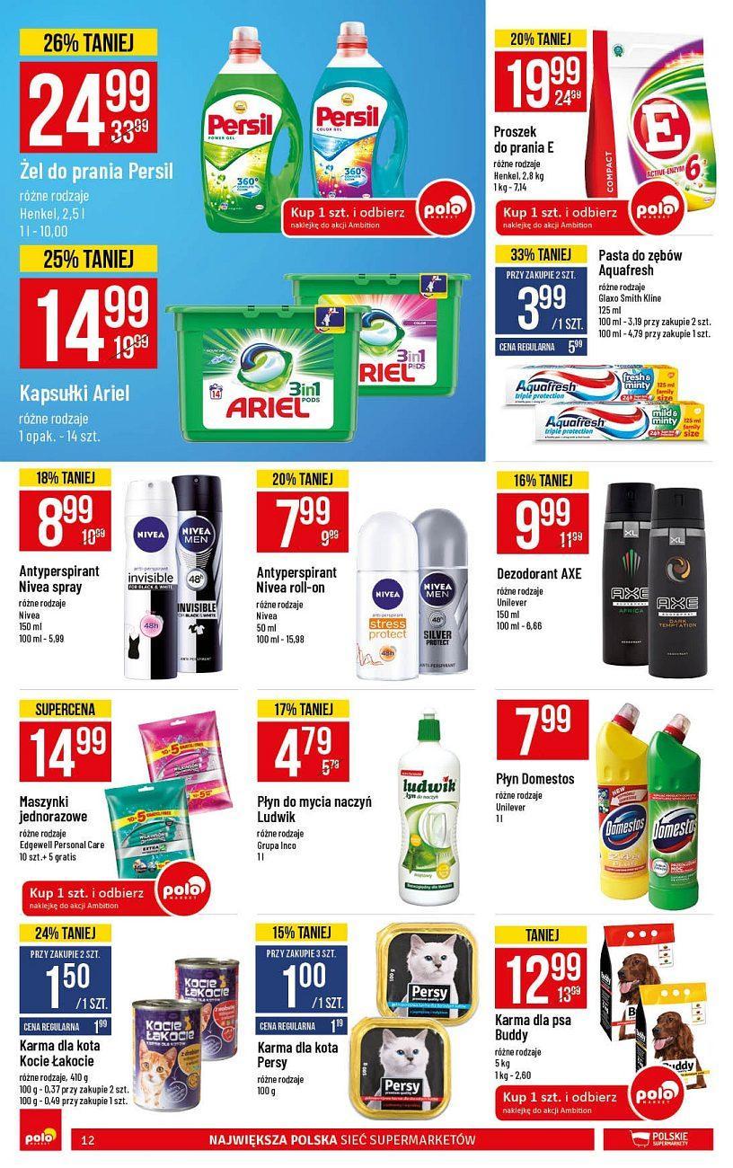 Gazetka promocyjna POLOmarket do 07/08/2018 str.11