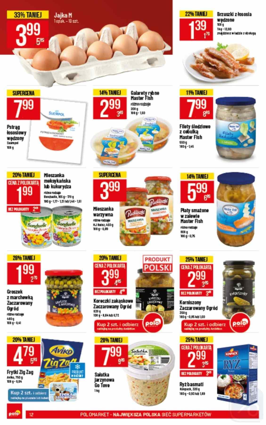 Gazetka promocyjna POLOmarket do 04/12/2018 str.12