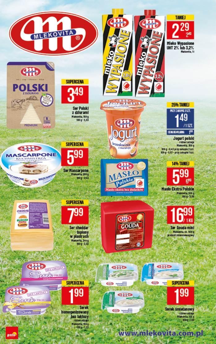 Gazetka promocyjna POLOmarket do 16/10/2018 str.5