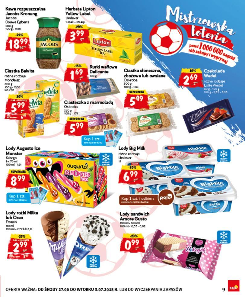Gazetka promocyjna POLOmarket do 03/07/2018 str.8